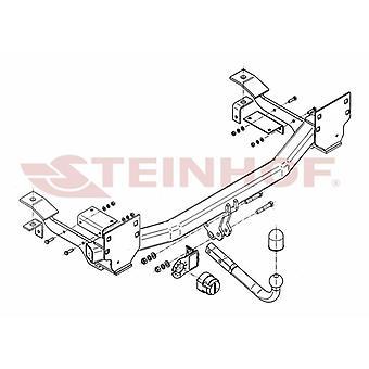 Steinhof Towbar (fixes 2 bolts) for Landrover RANGE ROVER MK III 2002-2012
