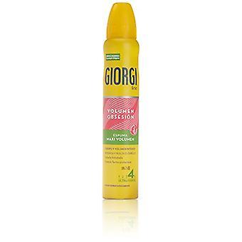 Strong Hold Mousse Volume 4 Giorgi (230 ml)