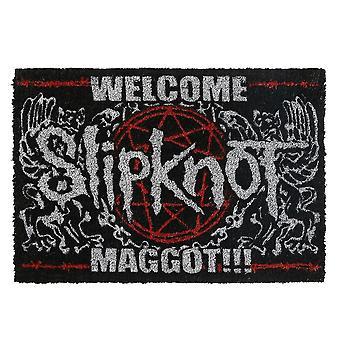 Slipknot, Kynnysmatto