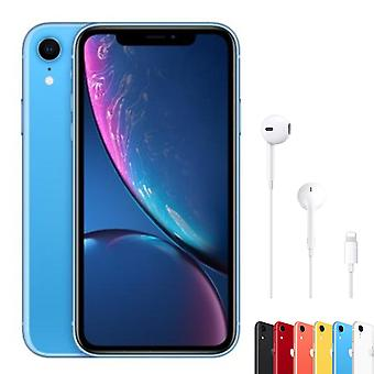 iPhone xr 128GB albastru