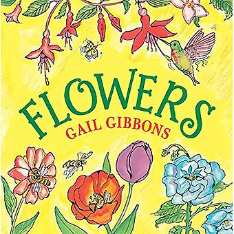 Flowers by Gail Gibbons - 9780823445370 Book