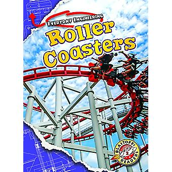 Roller Coasters by Chris Bowman - 9781626178243 Book