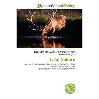 Lake Nakuru by Frederic P Miller - 9786130803117 Book