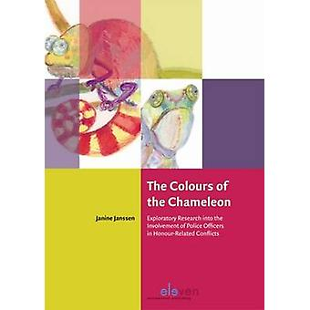 The Colours of the Chameleon - Exploratory Research into the Involveme