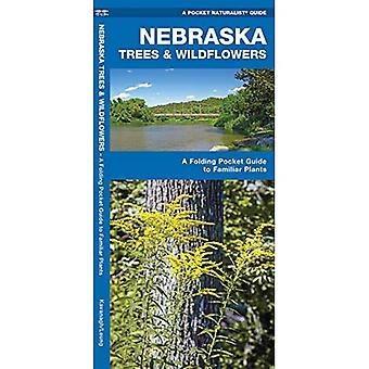 Nebraska Trees & Wildflowers: An Introduction to Familiar Species (Pocket Naturalist Guides)