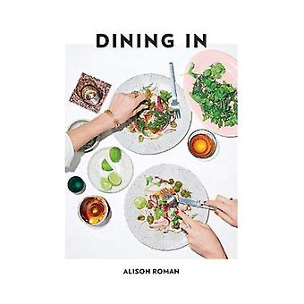 Dining In by Alison Roman - 9781743795309 Book