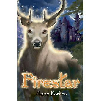 Firestar Anne Forbes