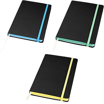 JournalBooks Frapp tissu Notebook
