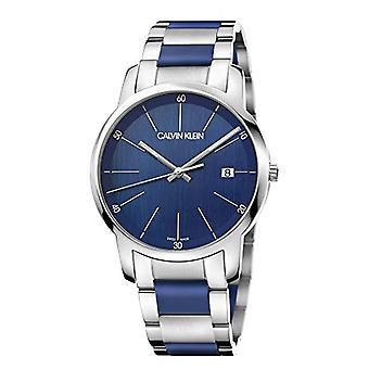 Calvin Klein Clock Unisex ref. K2G2G1VN