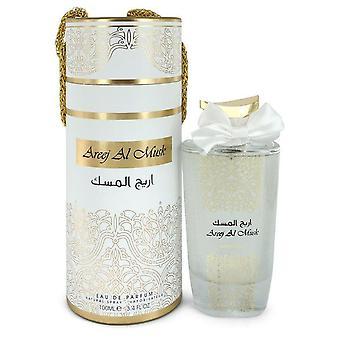 Areej Al Musk Eau De Parfum Spray By Ajmal 3.4 oz Eau De Parfum Spray