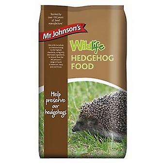 Mr Johnsons Wildlife Hedgehog Food (Pack Of 6)