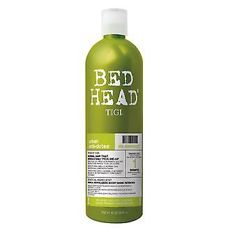 Tigi Bedhead Urban Antidotes Shampoo Re-Energize 750ml for Hair that needs a Daily Pickup