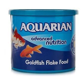 Aquarian Goldfish Flake Food