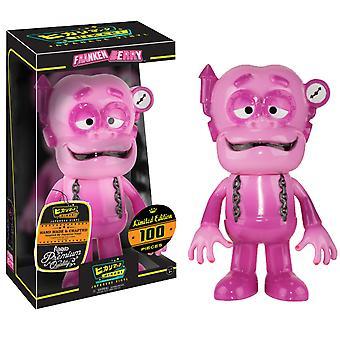 General Mills Frankenberry Pink Nostalgia Hikari