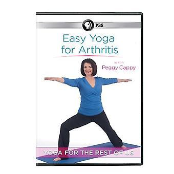 Yoga per il resto di noi: Yoga facile per l'importazione di artrite [DVD] Stati Uniti d'America