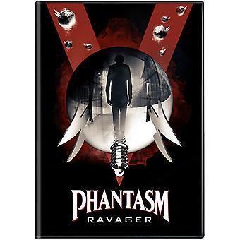 Phantasm: Ravager [DVD] USA import