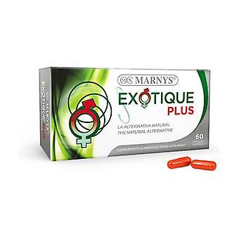 Exotique Plus 60 capsules