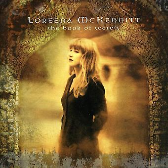 Loreena McKennitt - Book of Secrets [CD] USA import