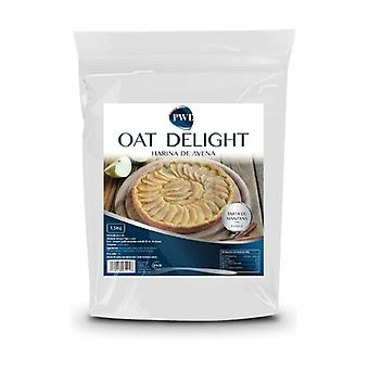 Oat Delight Oatmeal Flavor Apple Pie with Cinnamon 1,5 kg