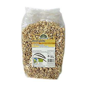 Puffed Spelled with Organic Honey 125 g