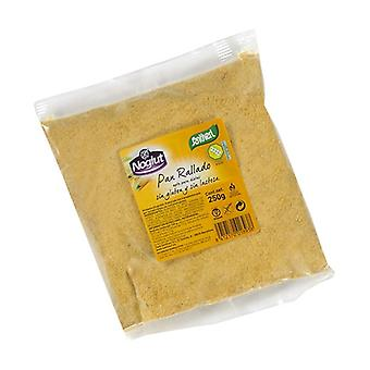 Gluten Free Grated Bread 250 g