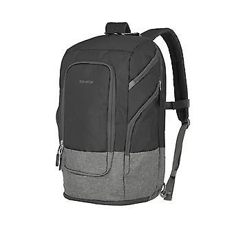 Travelite Basics Sac à dos 48 cm, Noir