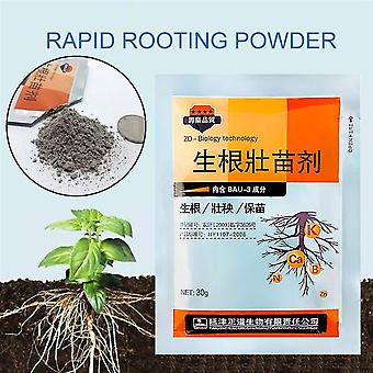Hageplanter Rask Rooting Strong Germination Aid Powder 30g - Rapid Medical
