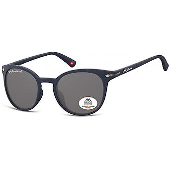 Sonnenbrille Damen by SGB    dunkelblau (MP50)