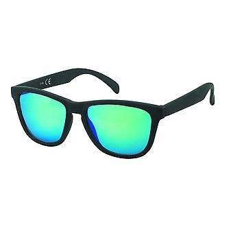 Sonnenbrille Unisex    Wanderer blau/schwarz (PZ20-020)