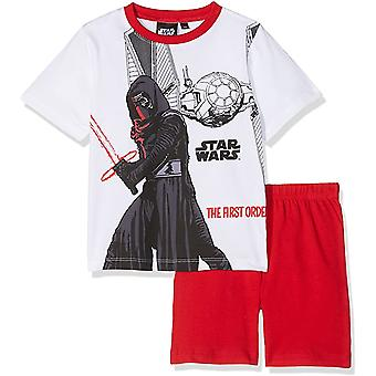 Star wars boys pyjama set stw2110pyj