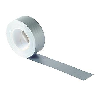 Faithfull Gaffa Tape 50mm x 50m Silber FAITAPEGAFS