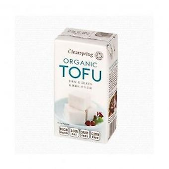 Clearspring - Org Long Life Tofu 300g