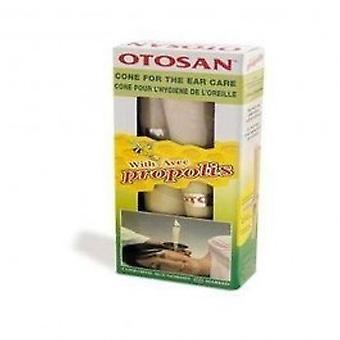 Otosan - Ear Cones Twinpack