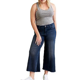 Warp + Weft | ICN - Wide Leg Jeans