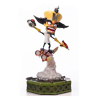 Crash Bandicoot 3 Standbeeld Dr. Neo Cortex