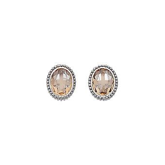 Emozioni Hot Diamonds Emozioni Loyalty Earrings EE029