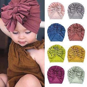 Bögen Turban Hut für Babys
