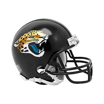Riddell VSR4 Mini Football Helmet - NFL Jacksonville Jaguars