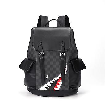 Men's Fashion Personality Backpack