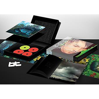 Bt - These Re-Imagined Machines Deluxe Boxset [CD] USA import
