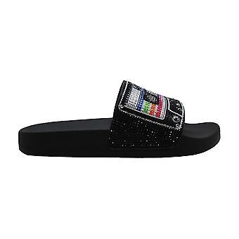 INC International Concepts Donne Peymin33 Open Toe Casual Slide Sandals