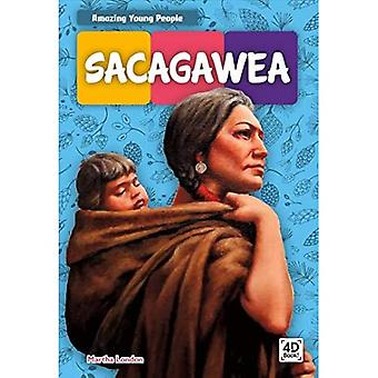 Amazing Young People: Sacagawea