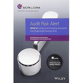Audit Risk Alert: Government Auditing Standards and Single Audit Developments: Strengthening Audit Integrity 2018/19 (AICPA)