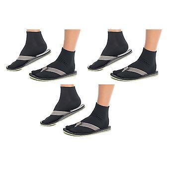 Polyester Ayak Bileği Çorapları