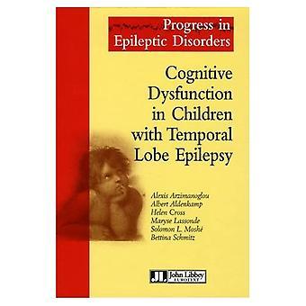 Cognitieve disfunctie bij kinderen met temporale kwab epilepsie