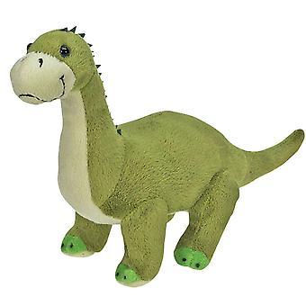 Peluche Brontosaurus 18 Pollici