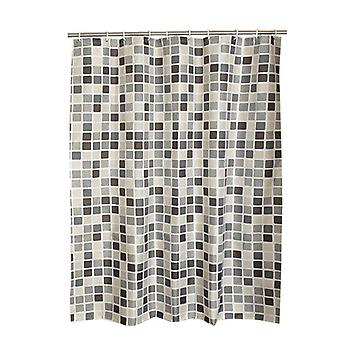 Bathroom Curtain Waterproof Shower Curtains For Bathroom Cortina Ducha Rideau