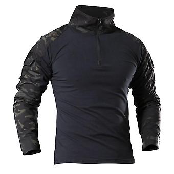 Long Sleeve G2 Combat Shirt Airsoft Paintball Military