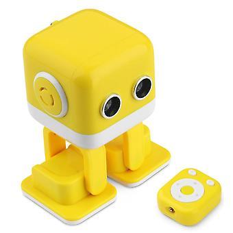 الذكية بلوتوث المتكلم ذكي الموسيقية الرقص أدى الوجه مكتب لعبة الروبوت