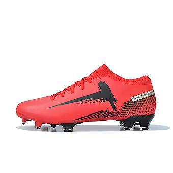 Men Fg Football Boots, Comfortable Soft Breathable Soccer Shoes